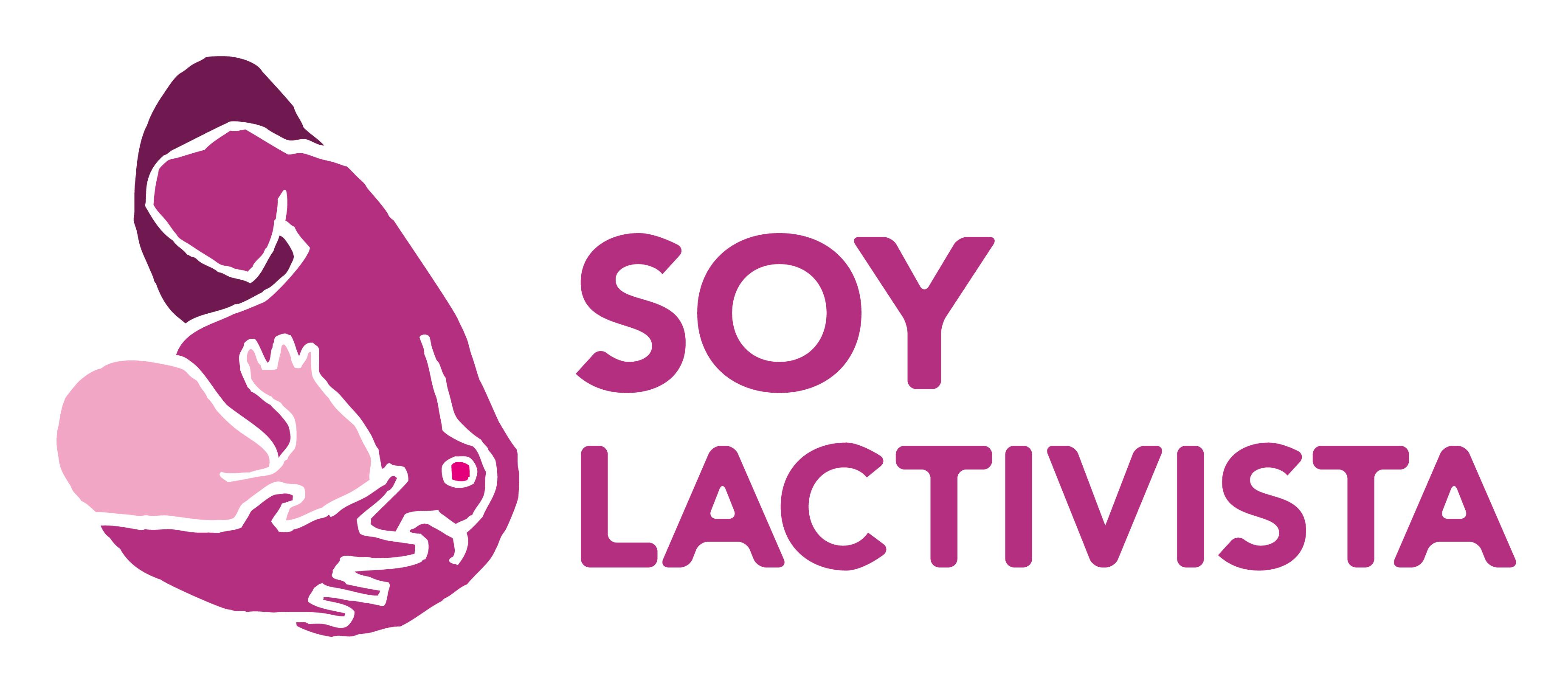 lactivista logo gr